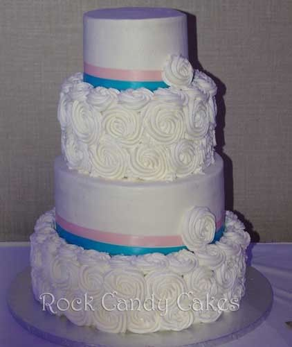 Tmx 1402728110833 Rosettewedding Livermore wedding cake
