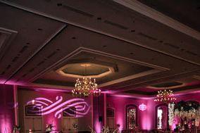Le Meridien Charlotte/Sheraton Charlotte Hotel
