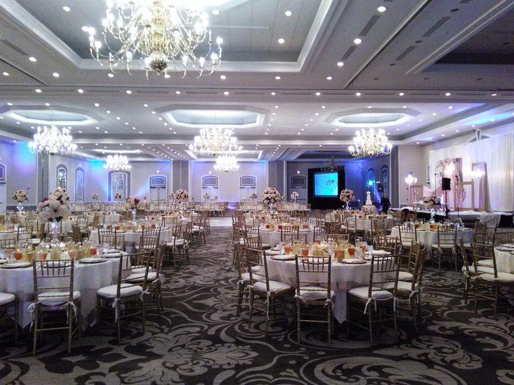 Tmx 1454514266728 Wedding In Symphony Ballroom Charlotte, NC wedding venue