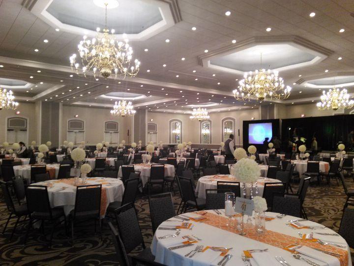 Tmx 1454514311150 Samaritans Feet Gala 1 Charlotte, NC wedding venue