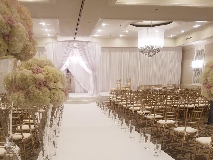 Tmx 1505925293055 Weddingedit30 Charlotte, NC wedding venue