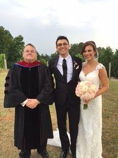 Mr & Mrs Alex Hartman