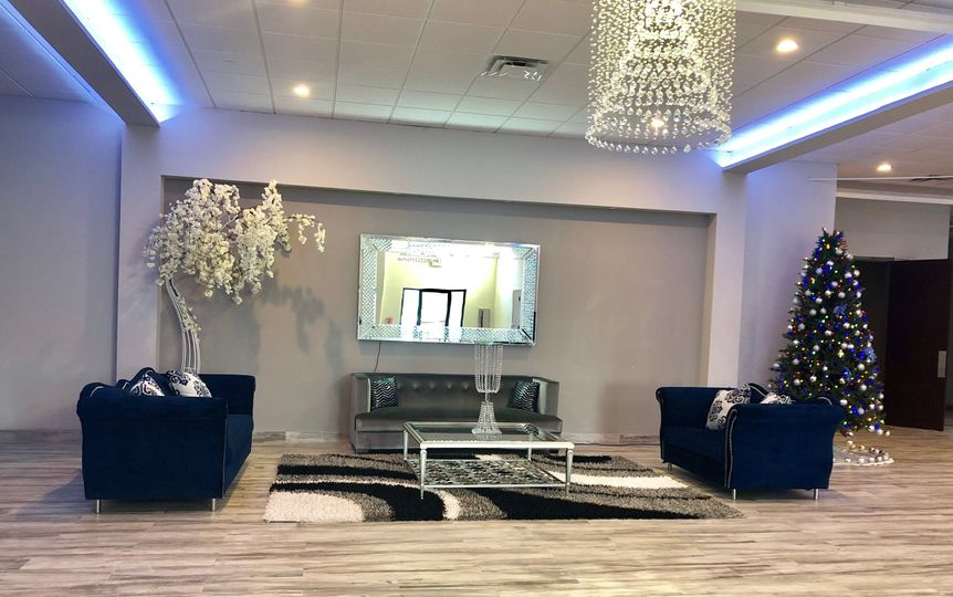Fountainblu Banquet Event Center Venue Pasadena Tx Weddingwire