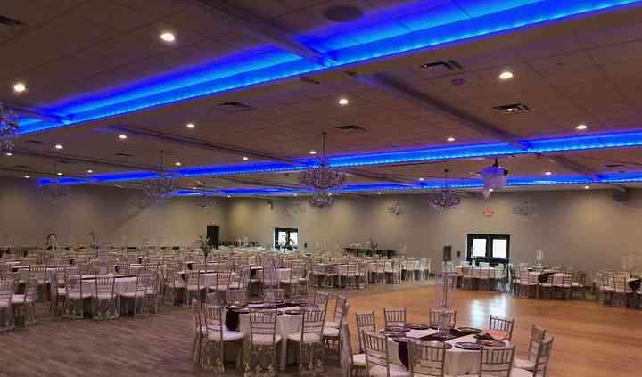 Fountainblu Banquet & Event Center
