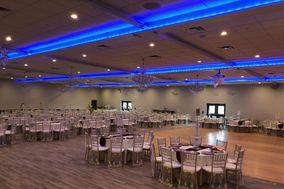 Fountainblu Banquet & Event Center