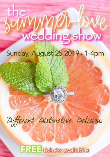 Summer Love Wedding Show
