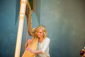 Harp Music by Chelsey