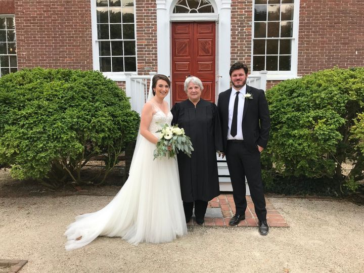 Tmx Img 4025 51 1863243 1570627129 Mardela Springs, MD wedding officiant
