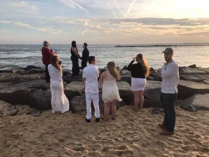 Tmx Img 4082 51 1863243 1572898974 Mardela Springs, MD wedding officiant
