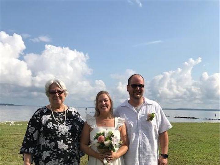 Tmx Img 5156 2 51 1863243 159725865770456 Mardela Springs, MD wedding officiant