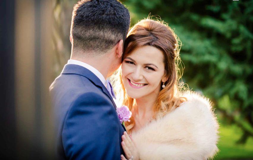 Tica Wedding
