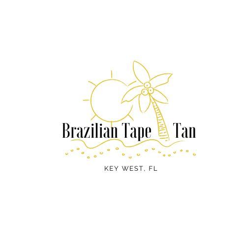 Brazilian Tape Tan