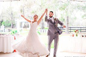 The Oaks Ranch Barn Weddings