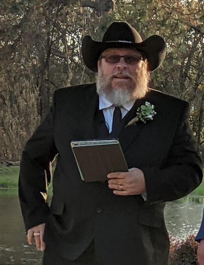 Chaplain Collingsworth