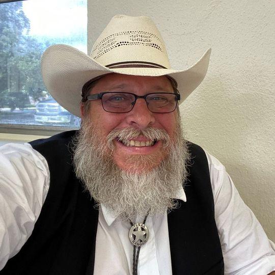 Cowboy David