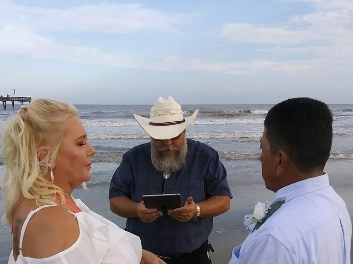Tmx 118908969 629609897941413 3010925998285240023 O 51 1993243 160549746154638 Spring, TX wedding officiant