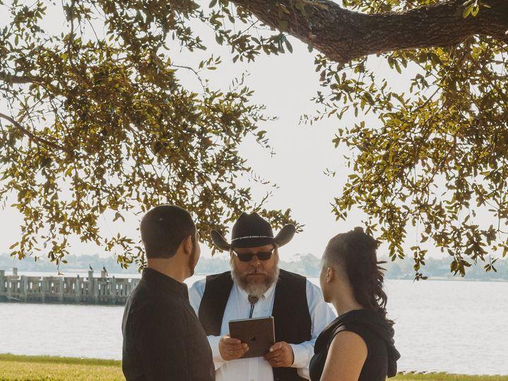 Tmx 1 51 1993243 160549737246008 Spring, TX wedding officiant