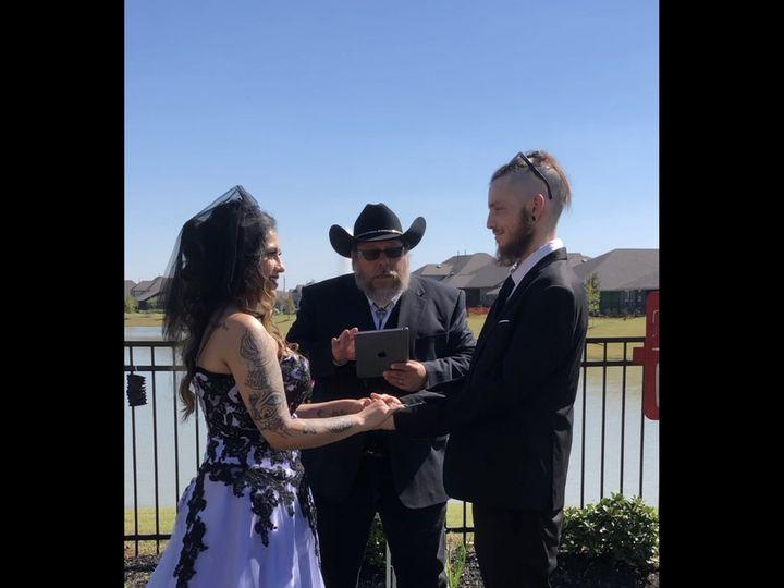 Tmx C0887f92 Ae37 408c 981a Eb6bbbb55144 51 1993243 160549759091539 Spring, TX wedding officiant