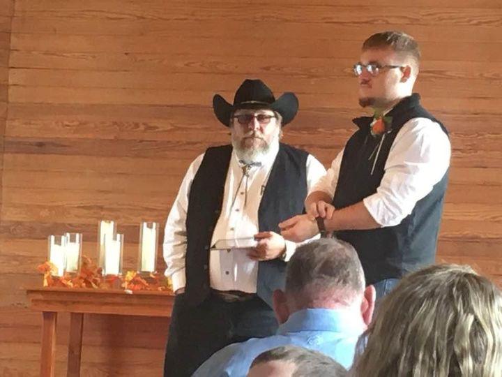 Tmx Dcea1539 Db0e 46bd 9d6e 3250a953ef11 51 1993243 160549753255806 Spring, TX wedding officiant