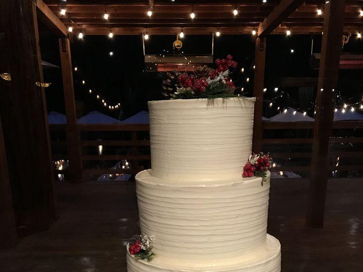 Tmx 1523840531 F9bfcb3dfd55f8a3 1523840528 66c9e1b2210d39f4 1523840522650 1 IMG 0657 Salinas, CA wedding cake