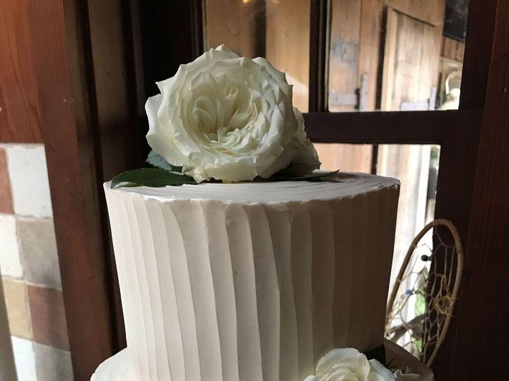 Tmx 1523840545 Ed2693786d416376 1523840543 2b05b06ba45cff5c 1523840537785 2 IMG 0724 Salinas, CA wedding cake