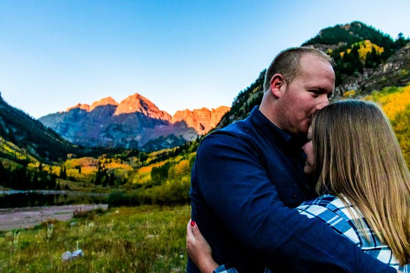 Love in the mountains