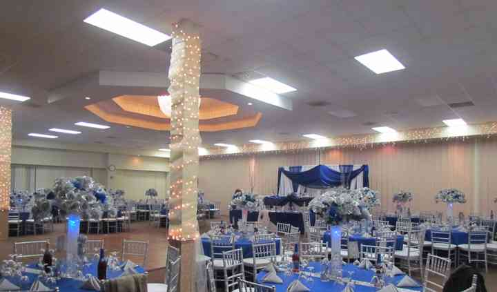 Goels Plaza Banquet & Conference Center