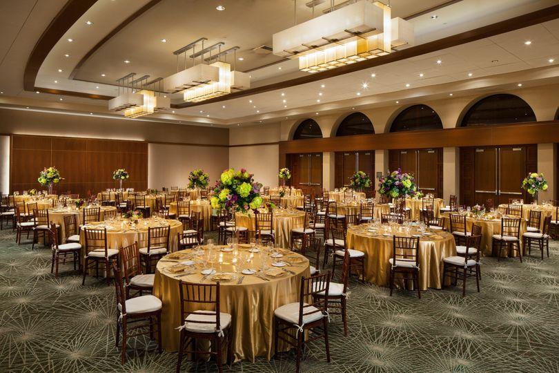 San Diego Ballroom