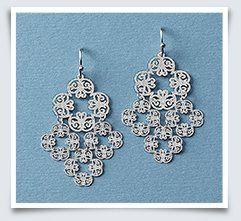 Tmx 1273727787611 Chimeearrings Los Angeles wedding jewelry