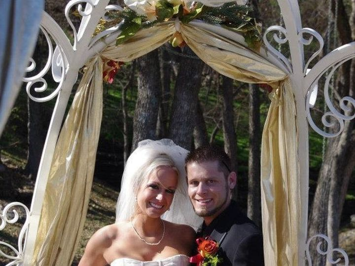 Tmx 1428458633201 297014101503832054182801253530886n Muskogee, Oklahoma wedding officiant