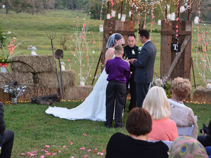 Tmx 1447283908009 Dsc0258 Muskogee, Oklahoma wedding officiant