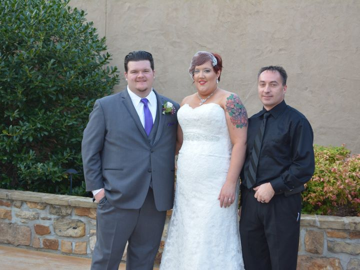 Tmx 1447284105241 Dsc0066 Muskogee, Oklahoma wedding officiant