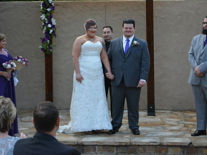 Tmx 1447284275194 Dsc0048 Muskogee, Oklahoma wedding officiant