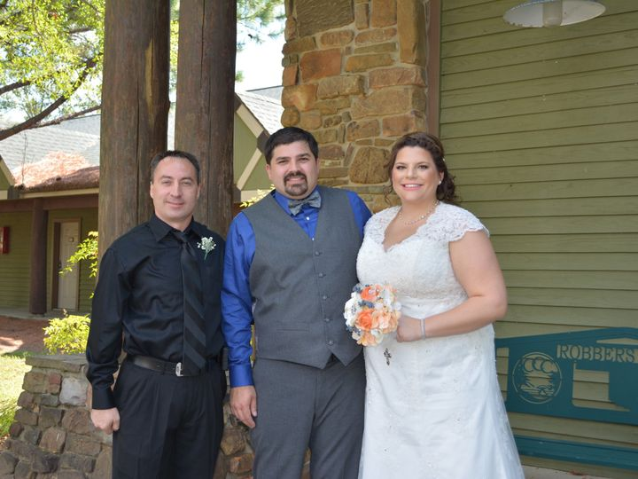 Tmx 1447284617701 Dsc0078 Muskogee, Oklahoma wedding officiant