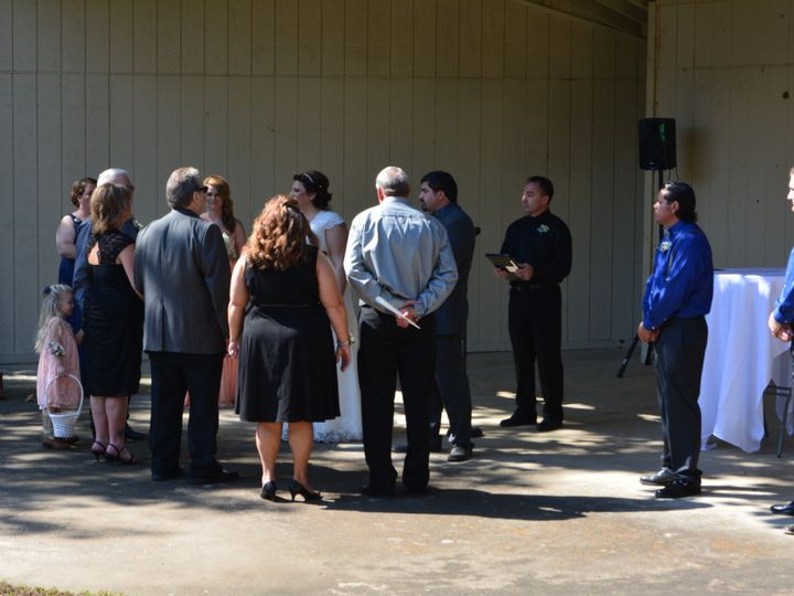 Tmx 1447285241989 Dsc0027 Muskogee, Oklahoma wedding officiant