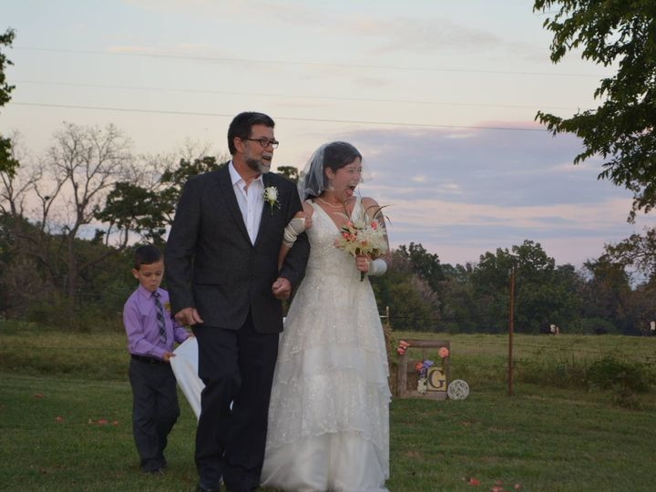 Tmx 1461785718574 Scm4 Muskogee, Oklahoma wedding officiant