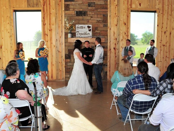 Tmx 1466542674114 Img5923 Muskogee, Oklahoma wedding officiant