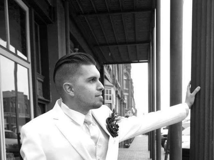 Tmx 1488522996799 17101778102085063059622001981507816n Oklahoma City, OK wedding beauty