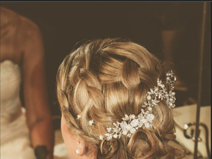 Tmx 1488522997773 17105433102085063095622901152671092n Oklahoma City, OK wedding beauty