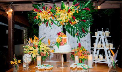 Emmy Jimenez Weddings & Events 1