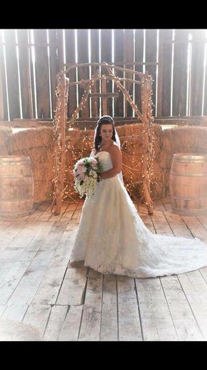 Candler Budget Bridal