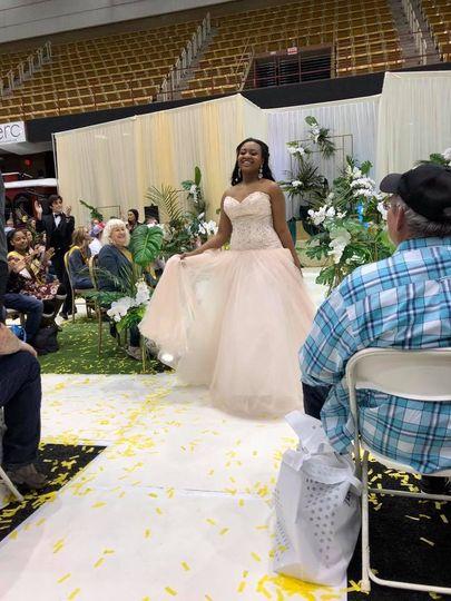 Asheville Wedding Show