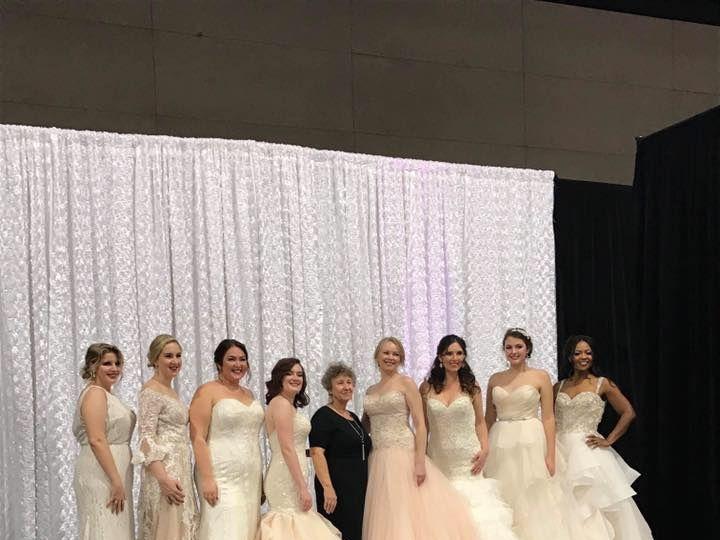 Tmx Carol2 51 636243 Candler, NC wedding dress
