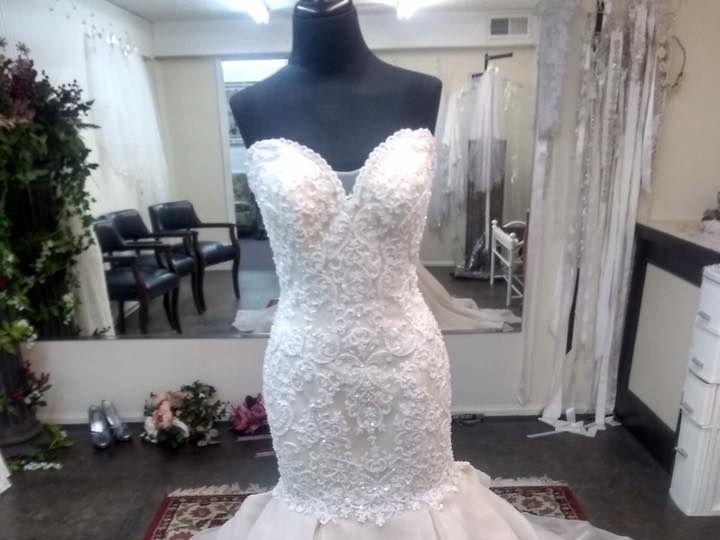 Tmx Carol7 51 636243 Candler, NC wedding dress