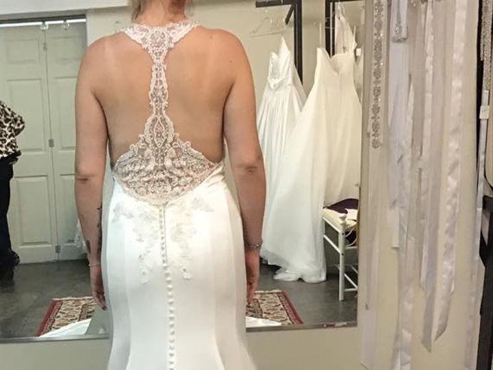 Tmx Carol9 51 636243 Candler, NC wedding dress