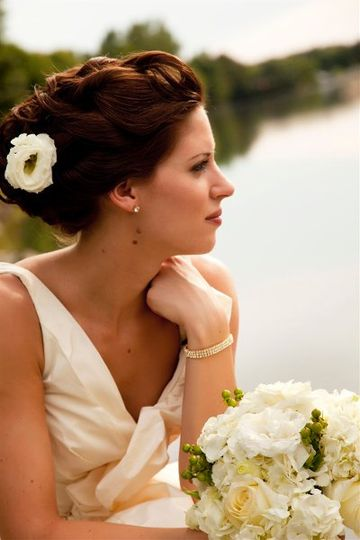 Bridal Hair and Makeup by Angelique