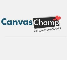 canvaschamp log