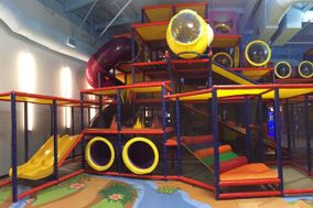 Kids World Family Entertainment Center
