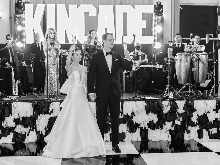 Tmx Wedding 51 1007243 161385239817564 Dallas, TX wedding band