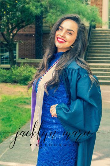 Graduation | May 2019